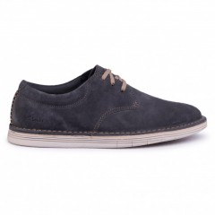 Forge Vibe Storm Suede