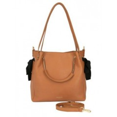 Damma Shopper H Tan